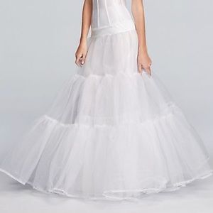 Davids Bridal Ball Gown Slip